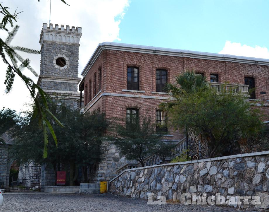 Museo de Sonora 01
