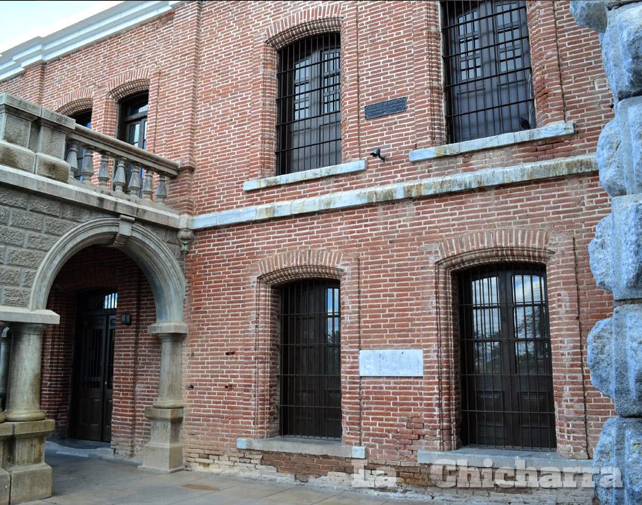 Museo de Sonora 08