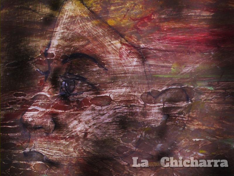 Zacarías Páez, La Chicharra