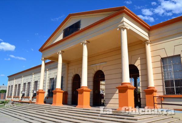 Escuela Cruz Gálvez