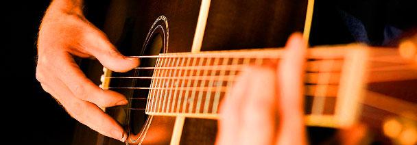 ocio-guitarra