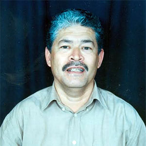 José Luis Barragán