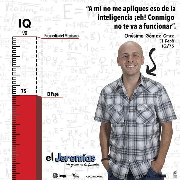 """Paulo Galindo, """"El Jeremías"""""""