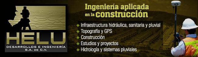 HELU Desarrollos e Ingeniería, S.A. de C.V.