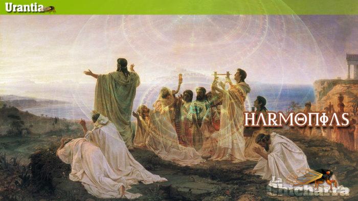 Urantia: Harmonías