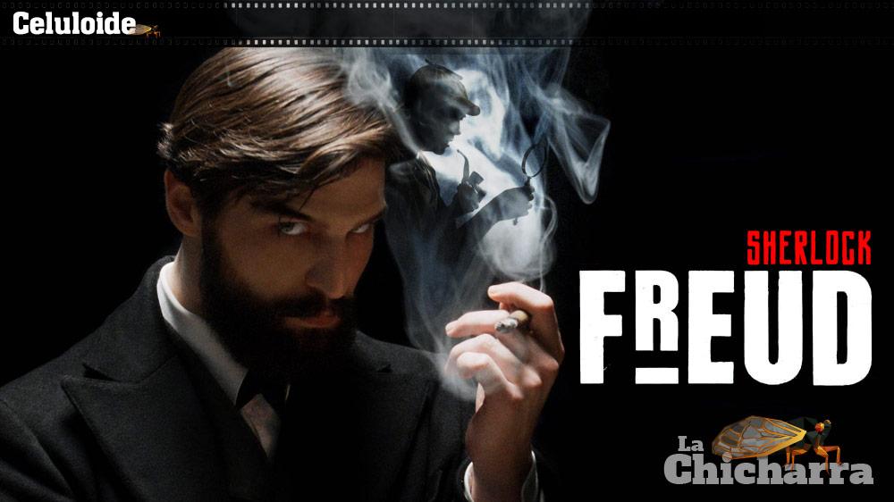 Celuloide: Sherlock Freud