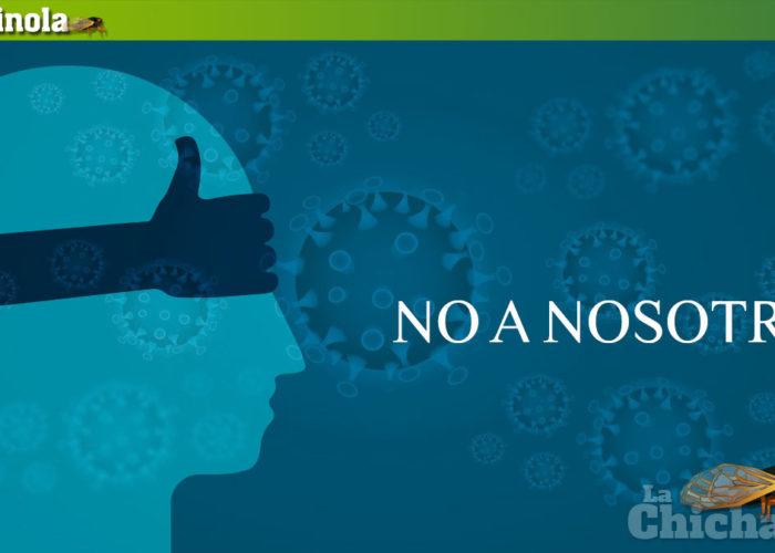 La Perinola: No a nosotros