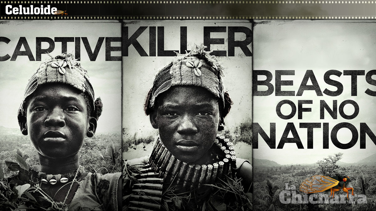 Celuloide: Beasts of No Nation
