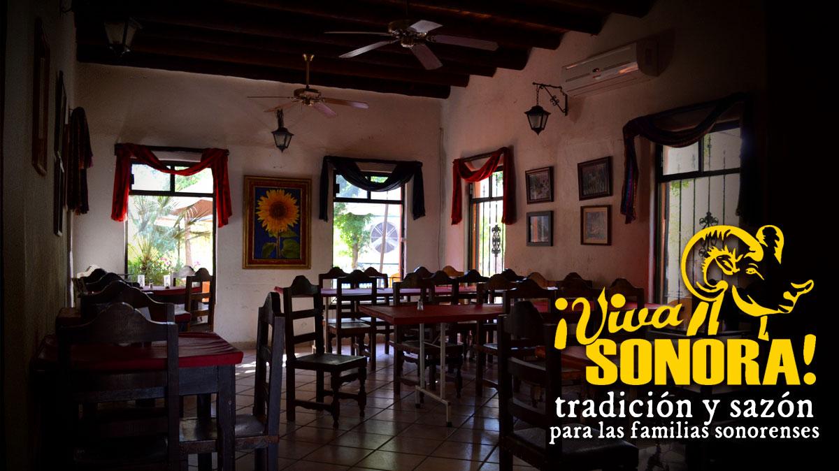 Viva Sonora: tradición y sazón para las familias sonorenses