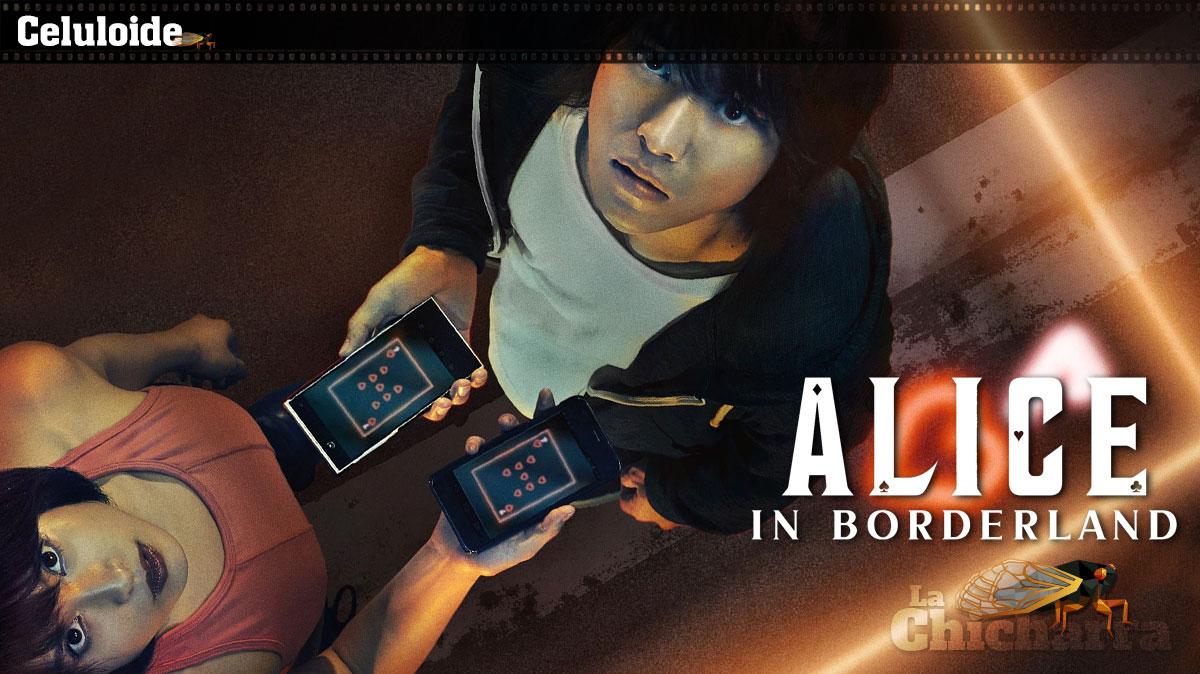Celuloide: Alice in Borderland