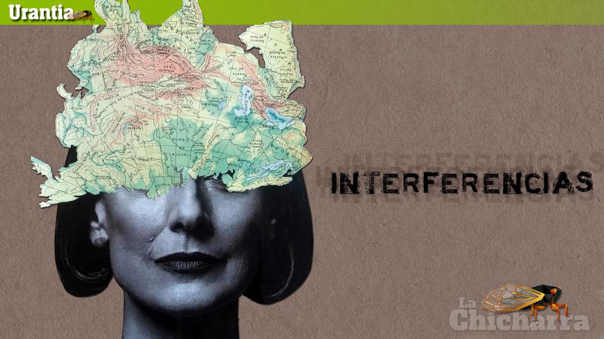 Urantia: Interferencias