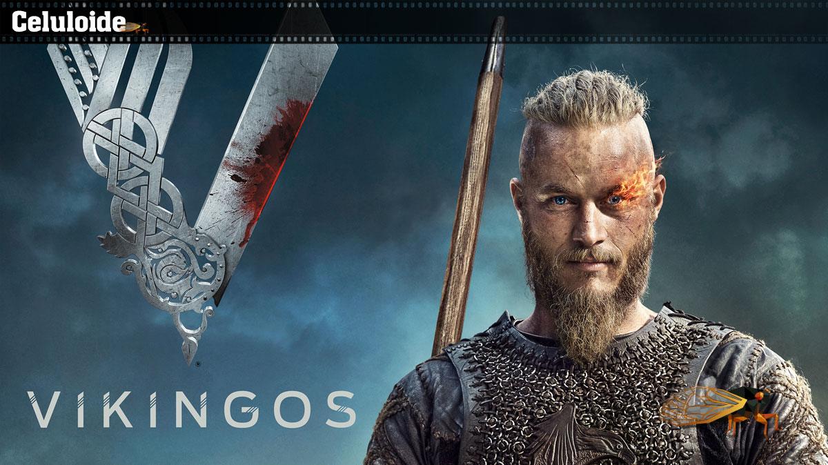 Celuloide: Vikingos