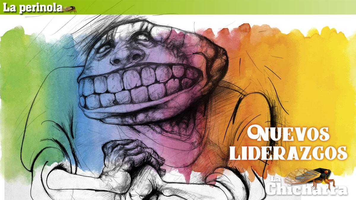 La Perinola: Nuevos liderazgos
