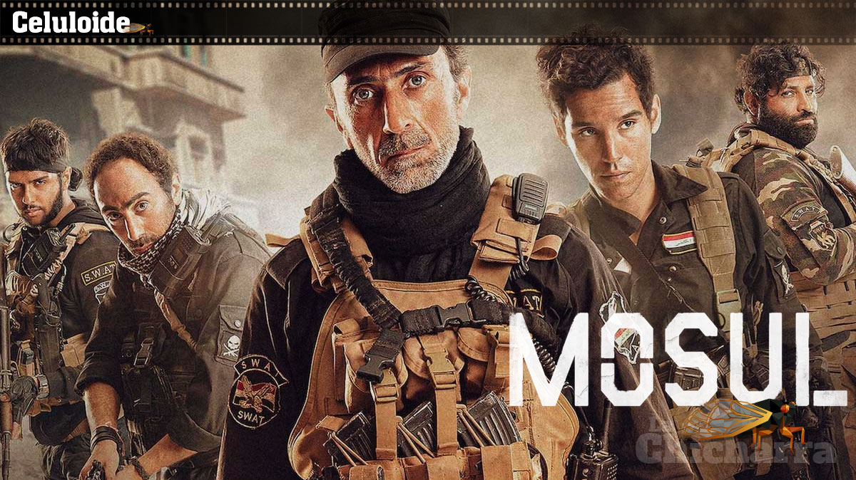 Celuloide: Mosul