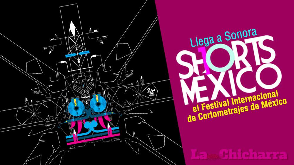 Llega a Sonora Shorts, el Festival Internacional de Cortometrajes de México