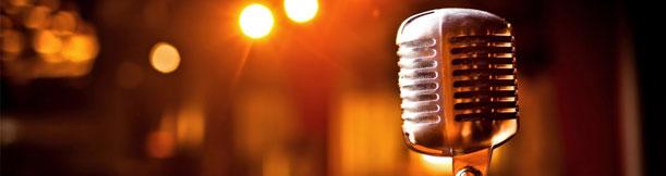 karaoke open micro