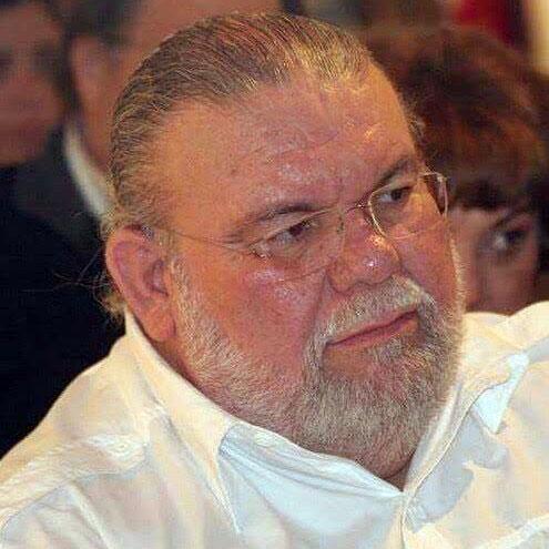 Miguel Manríquez