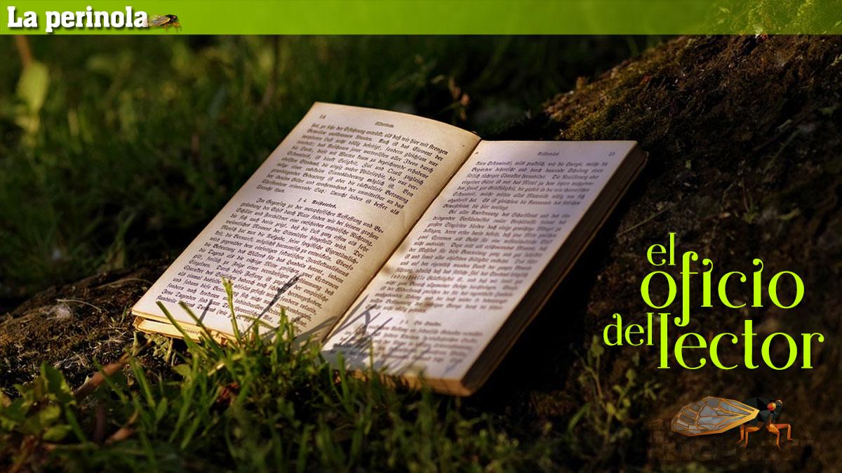 La Perinola: El oficio del lector