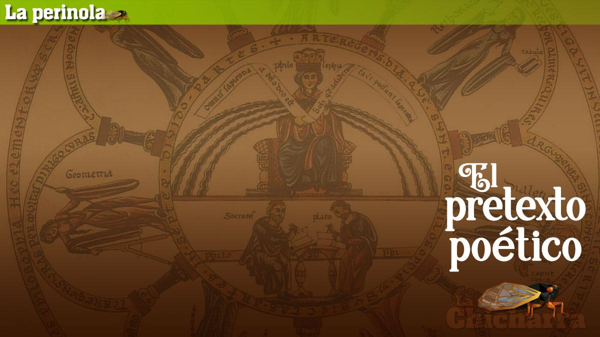 La Perinola: El pretexto poético