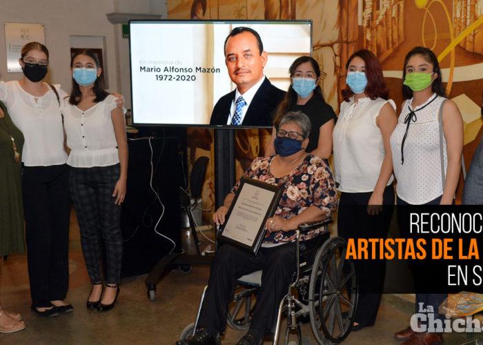 Reconoce Instituto Sonorense de Cultura a artistas de la lente en Sonora