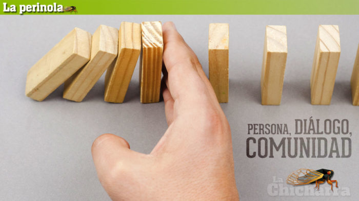 La Perinola: Persona, diálogo, comunidad
