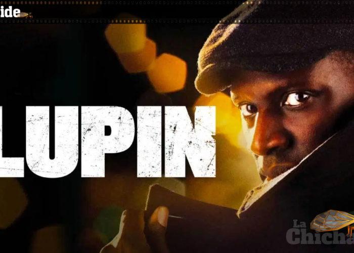 Celuloide: Lupin