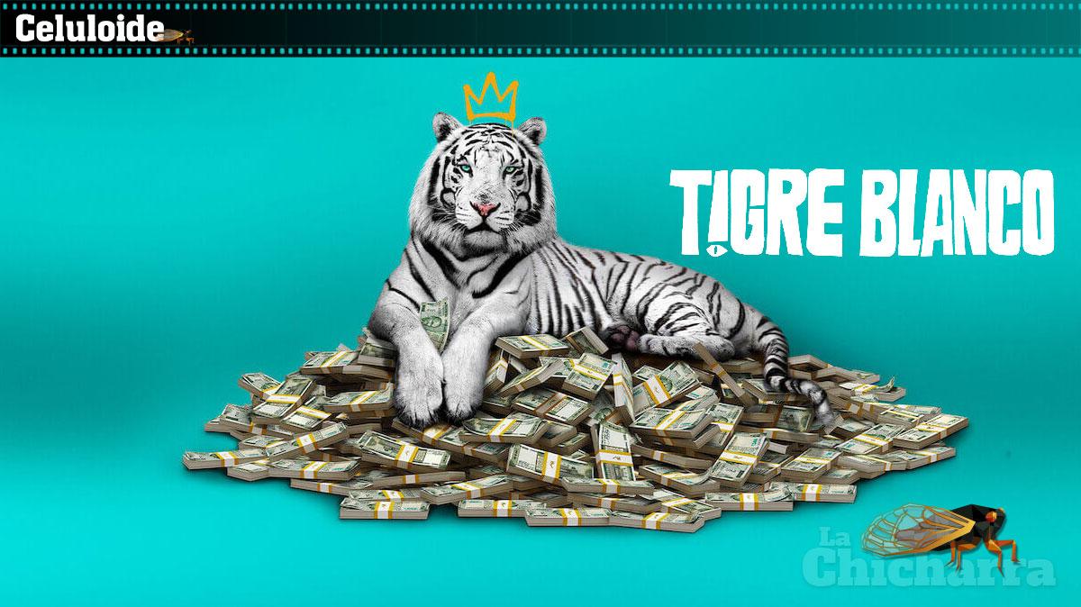 Celuloide: Tigre blanco