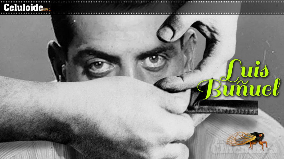 Celuloide: Luis Buñuel