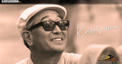 Celuloide: Akira Kurosawa