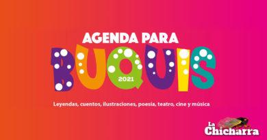Invitan a disfrutar la Agenda para buquis 2021