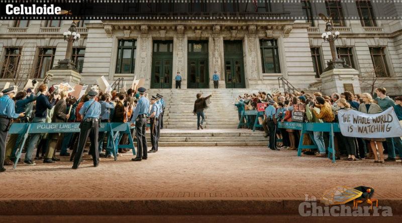 Celuloide: Los siete de Chicago o en todos lados se cuecen habas