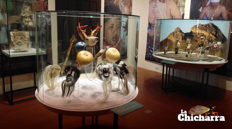 Museo Regional de Sonora reabre salas temporales con la exposición El noroeste de México. 20 años de etnografía del INAH