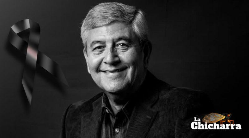 Fallece el escritor sonorense Ignacio Mondaca