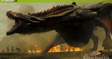 Urantia: Dragones