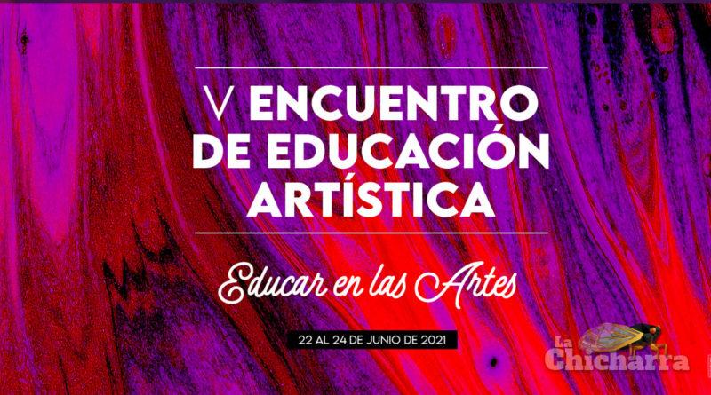 Comparten su experiencia de educar en las artes