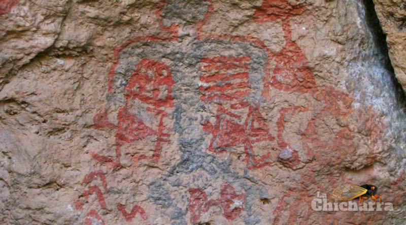 Ofrecerán conferencia sobre la gráfica rupestre de La Colorada, Sonora