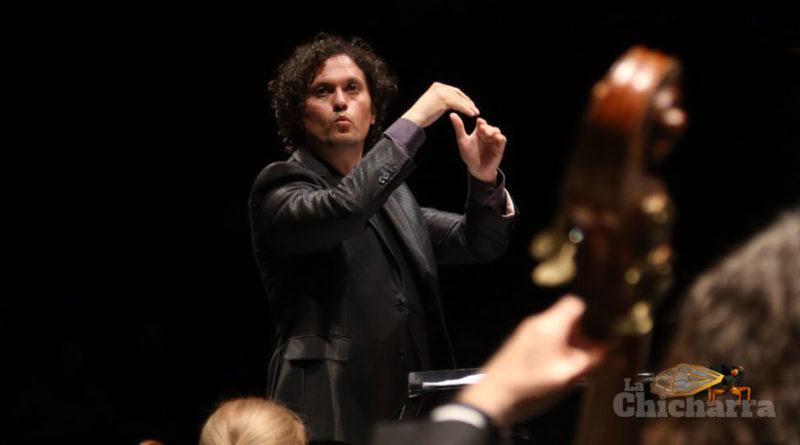 Grabará la Orquesta Filarmónica Suite Sonora de Venus Rey Jr.