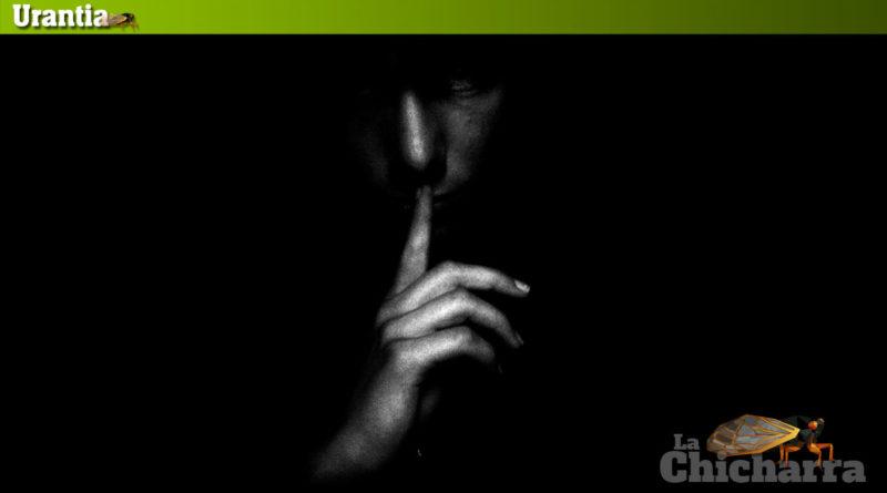 Urantia: Silencio