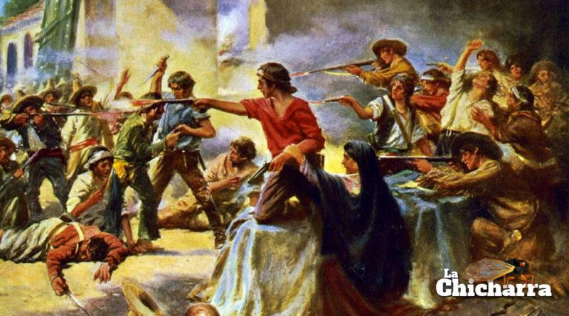 13 de julio: A 167 años de la Batalla de Guaymas