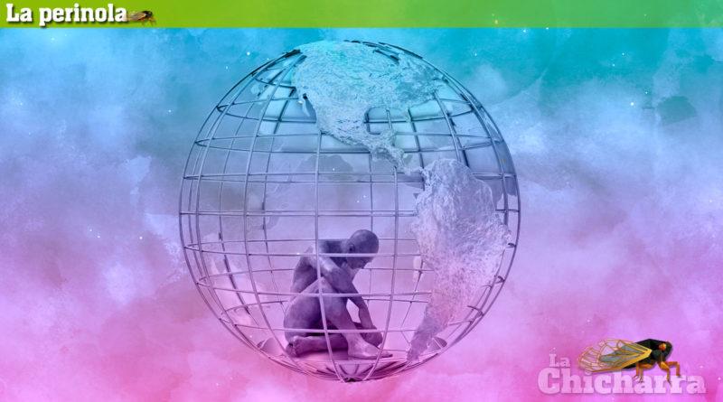 La perinola: El mundo soy yo