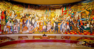 LA INDEPENDENCIA DE MÉXICO, ENMARCARÁ LA XVI SEMANA DE HISTORIA ECONÓMICA DEL NORTE DE MÉXICO