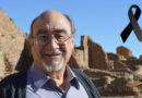 El INAH lamenta la pérdida de Alfredo López Austin, gran historiador del pensamiento mítico mesoamericano